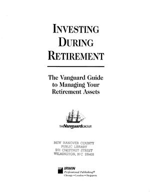 Investing During Retirement PDF
