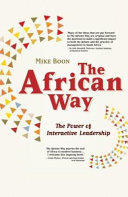 The African Way PDF