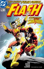 The Flash (1987-) #162
