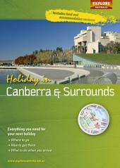 Holiday in Canberra and Surrounds EBook