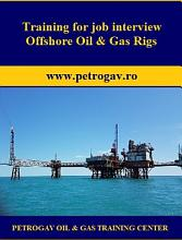 Training for job interview Offshore Oil   Gas Rigs PDF