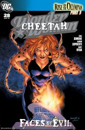 Wonder Woman (2006-) #28