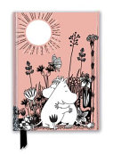 Moomin Love  Foiled Journal  PDF