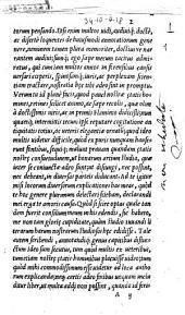 Francisci Robortelii Vtinensis Variorum locorum annotationes tam in græcis, quam latinis authoribus