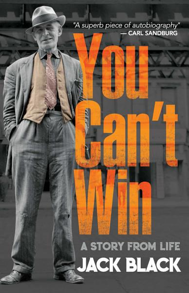 Download You Can t Win Book