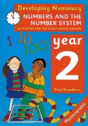 Numbers and the Number System PDF