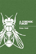 A Forensic Forum