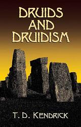 Druids And Druidism Book PDF