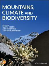 Mountains, Climate and Biodiversity