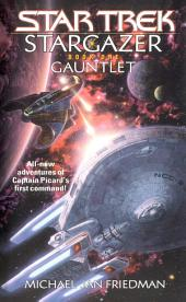 Stargazer Book One: Gauntlet