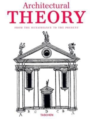 Architectural Theory PDF