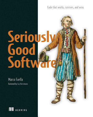 Seriously Good Software PDF