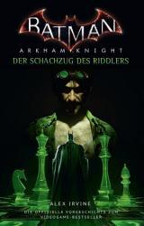 Batman  Arkham Knight   Der Schachzug des Riddlers PDF