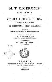 Bibliotheque Classique Latine ou Collection des Auteurs Classiques Latins