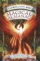 Llewellyn's 2020 Magical Almanac