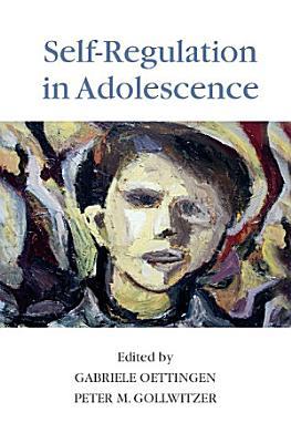 Self-Regulation in Adolescence