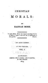 The works of Hannah More ...: including several pieces never before published, Volume 15