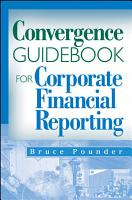 Convergence Guidebook for Corporate Financial Reporting PDF