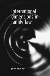 International Dimensions In Family Law Book PDF
