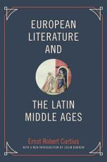 European Literature and the Latin Middle Ages PDF