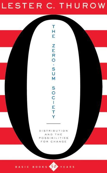 Download The Zero Sum Society Book