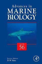 Advances in Marine Biology: Volume 56