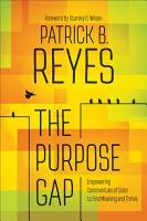 The Purpose Gap PDF
