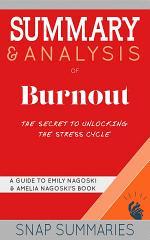 Summary & Analysis of Burnout