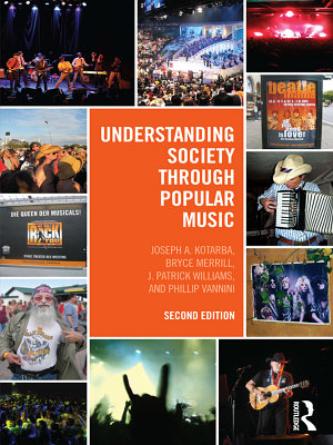 Understanding Society Through Popular Music PDF