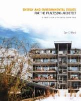 Energy and Environmental Issues for the Practising Architect PDF