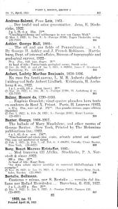 Catalog of Copyright Entries. New Series: 1923, Part 1