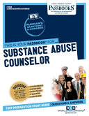 Substance Abuse Counselor Book