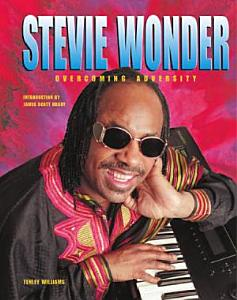 Stevie Wonder Book