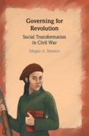 Governing for Revolution PDF