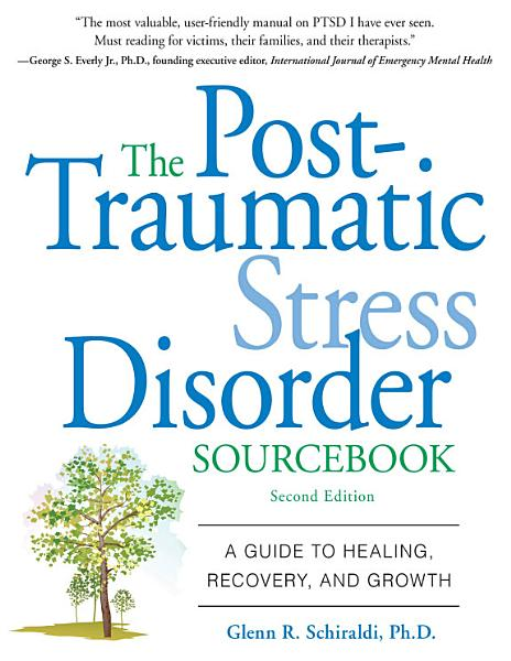 Download The Post Traumatic Stress Disorder Sourcebook Book