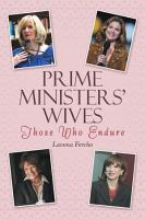 Prime Ministers    Wives PDF