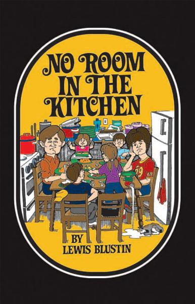 No Room in the Kitchen