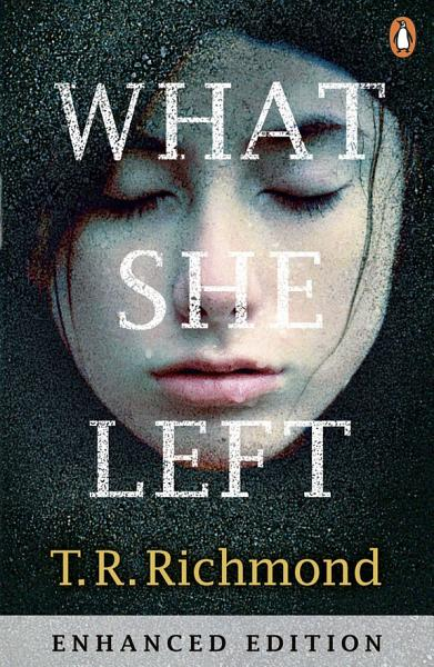 Download What She Left Book