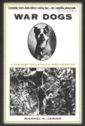 War Dogs Book PDF