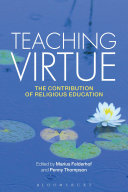 Teaching Virtue