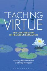 Teaching Virtue Book PDF