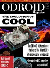 ODROID Magazine: August 2015