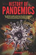History of Pandemics PDF