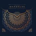 Mandala Coloring Book 300 Mandala