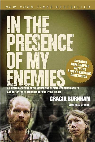 Download In the Presence of My Enemies Book
