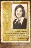 Lessons Learned  The Anneliese Michel Exorcism PDF