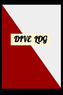 Dive Log - Scuba Diving Log Book