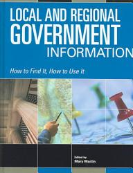 Local And Regional Government Information Book PDF