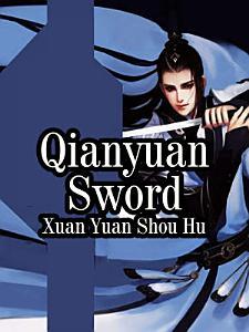 Qianyuan Sword PDF