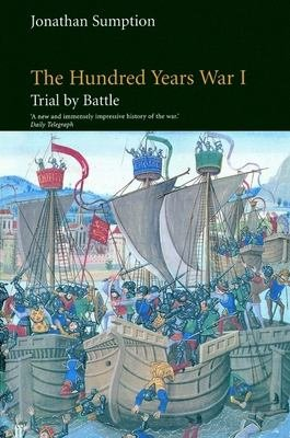 The Hundred Years War  Volume 1 PDF